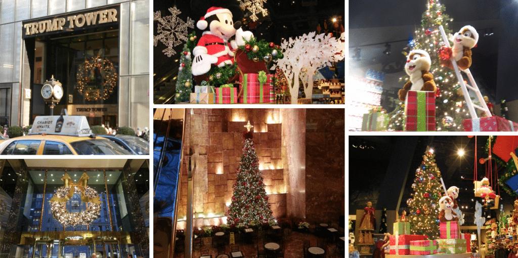 kerst in new york_binnenkant winkels
