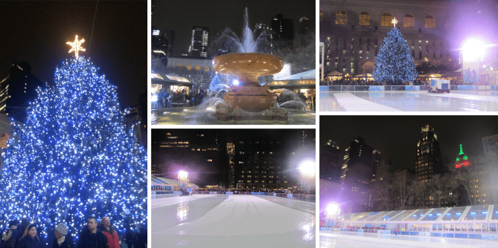 kerst in new york_bryant park