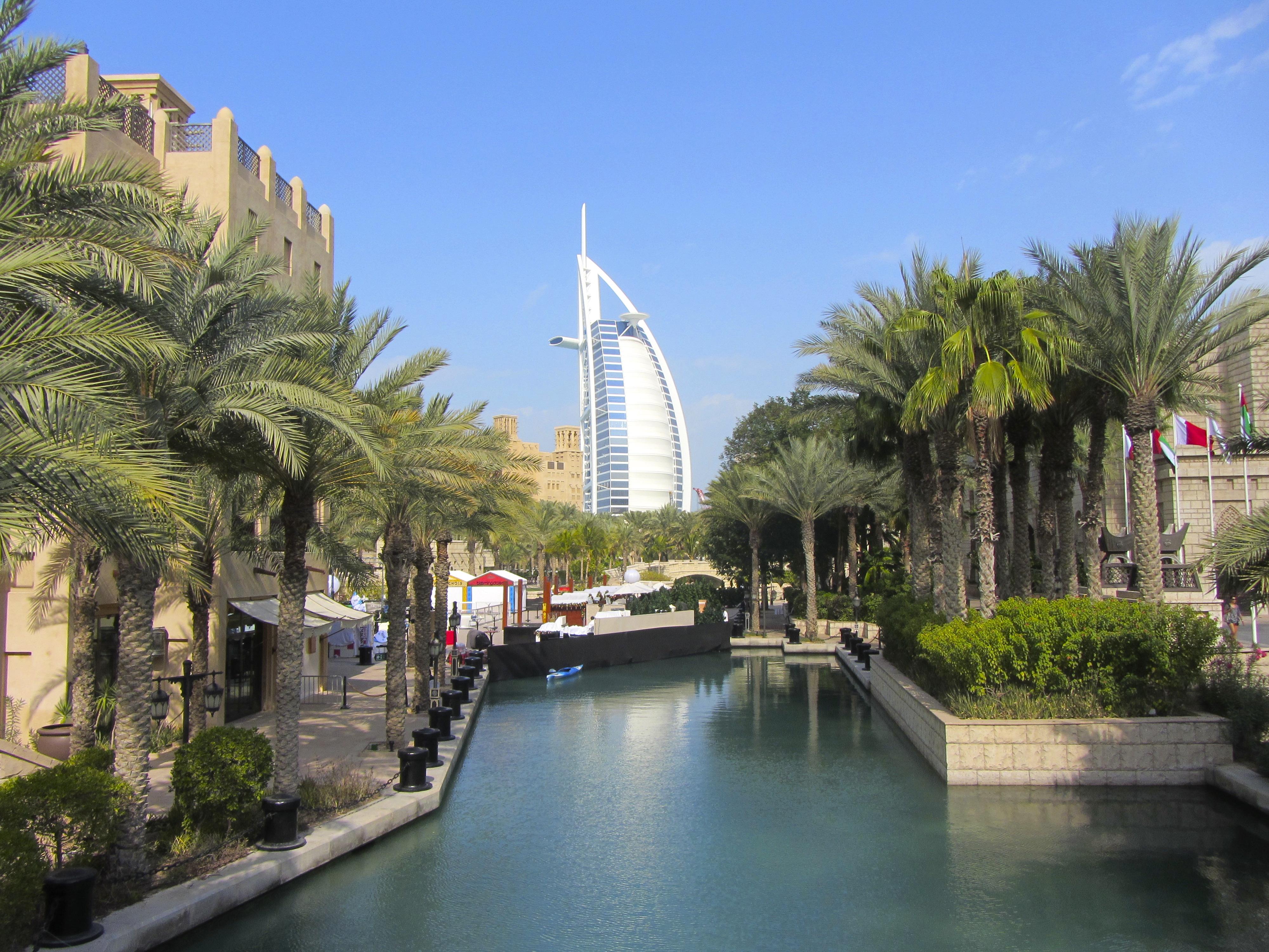 Dubai Top 10 gratis bezienswaardigheden - Reisgenie: reisgenie.nl/dubai-top-10-gratis-bezienswaardigheden