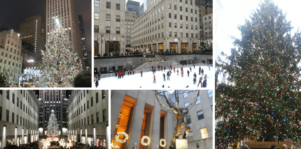 kerst in new york_rockefeller center