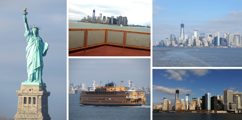 kerst in new york_staten island ferry 2