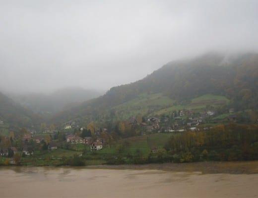 natuur in bosnie