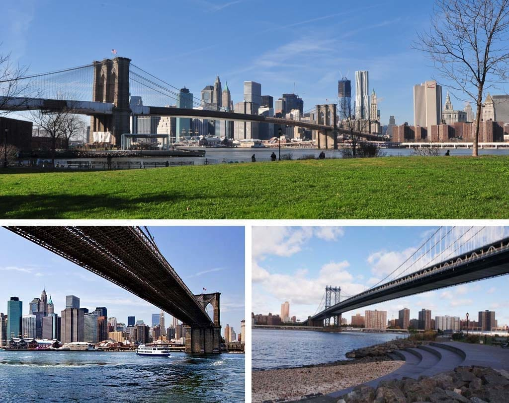 Brooklyn bridge park 2