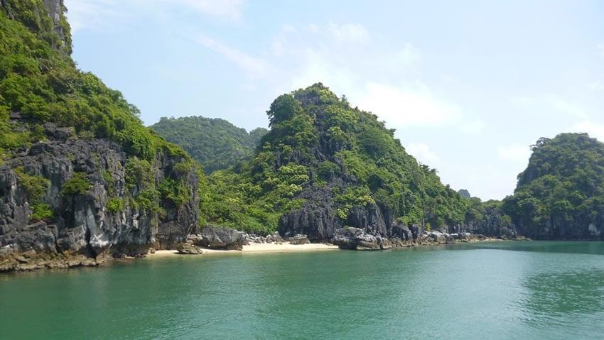 Onze route door Vietnam in 4 weken - Reisgenie