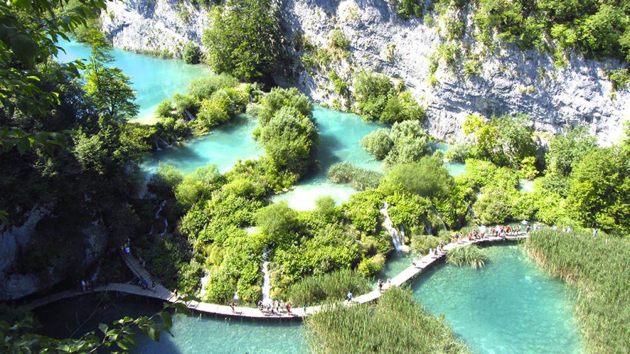 Plitvice Meren Het Mooiste Nationale Park Van Kroatie Reisgenie