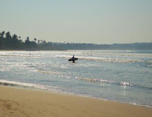 surfen welligama