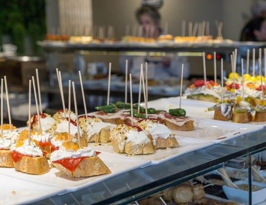 Goedkoop en lekker eten in Barcelona