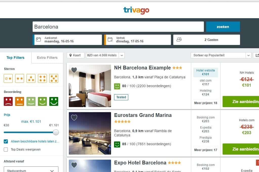 Goedkope Hotels Vinden Hoe Doe Je Dat Reisgenie