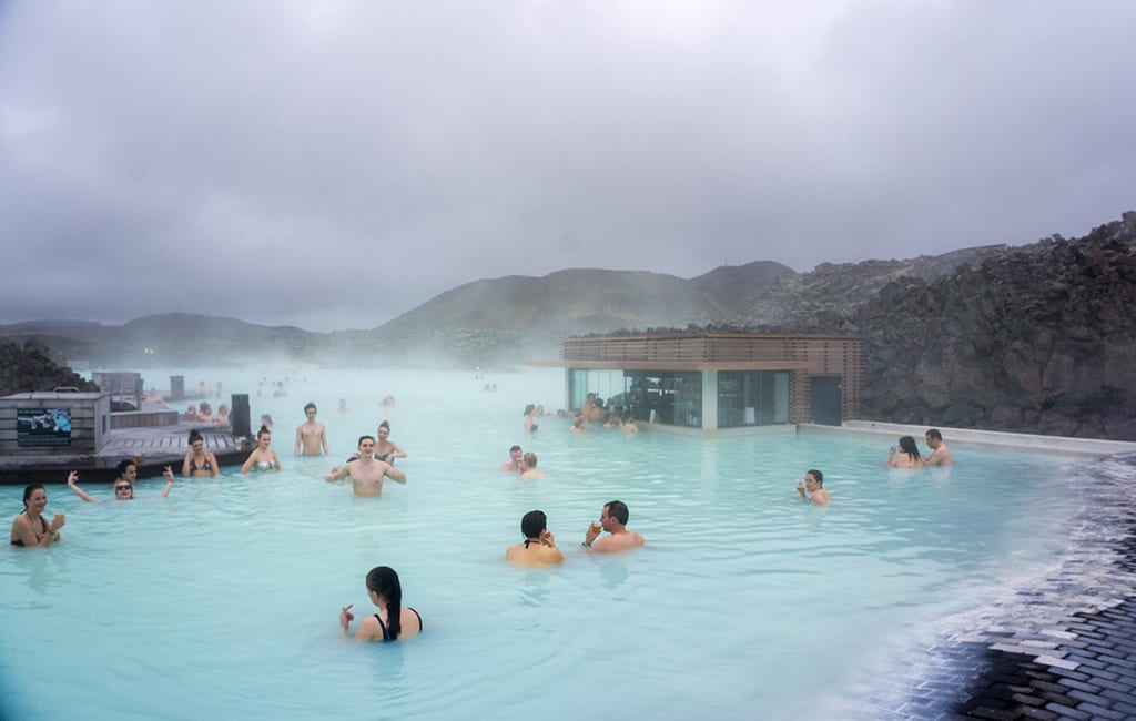 Goedkope Hotels In Ijsland Reisgenie