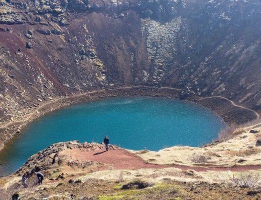Rondreis IJsland - Kerio