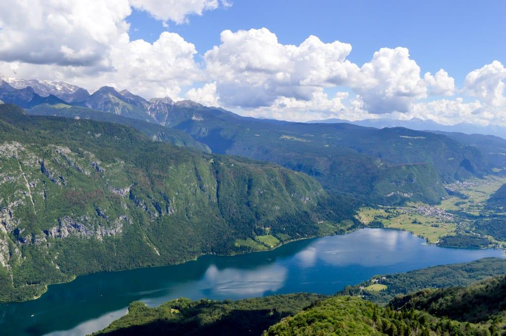 09b42bb4d77 De mooiste route door Slovenië naar Kroatië - Reisgenie
