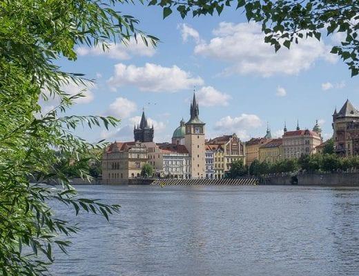 Doen in Praag