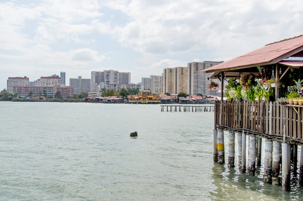 Airbnb in Azië - Airbnb in Penang