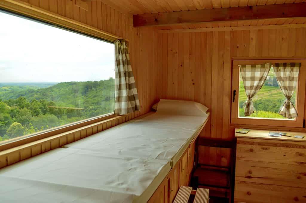 Bijentherapie in Brda in Slovenië