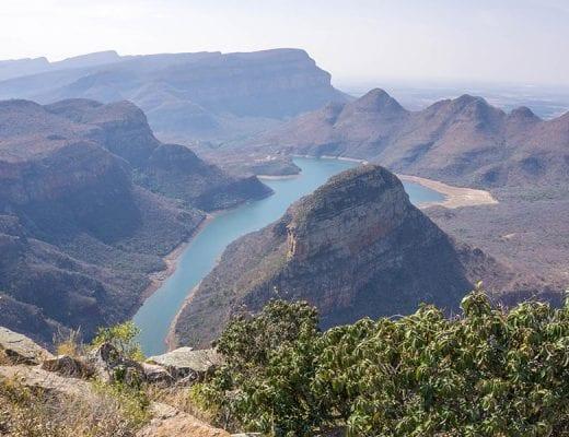 Live vanuit Zuid-Afrika