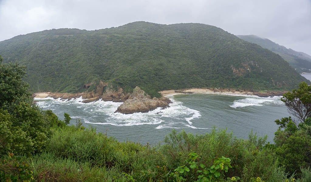 Garden Route Zuid-Afrika - Knysna