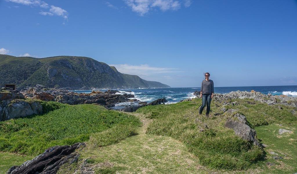 Garden Route Zuid-Afrika