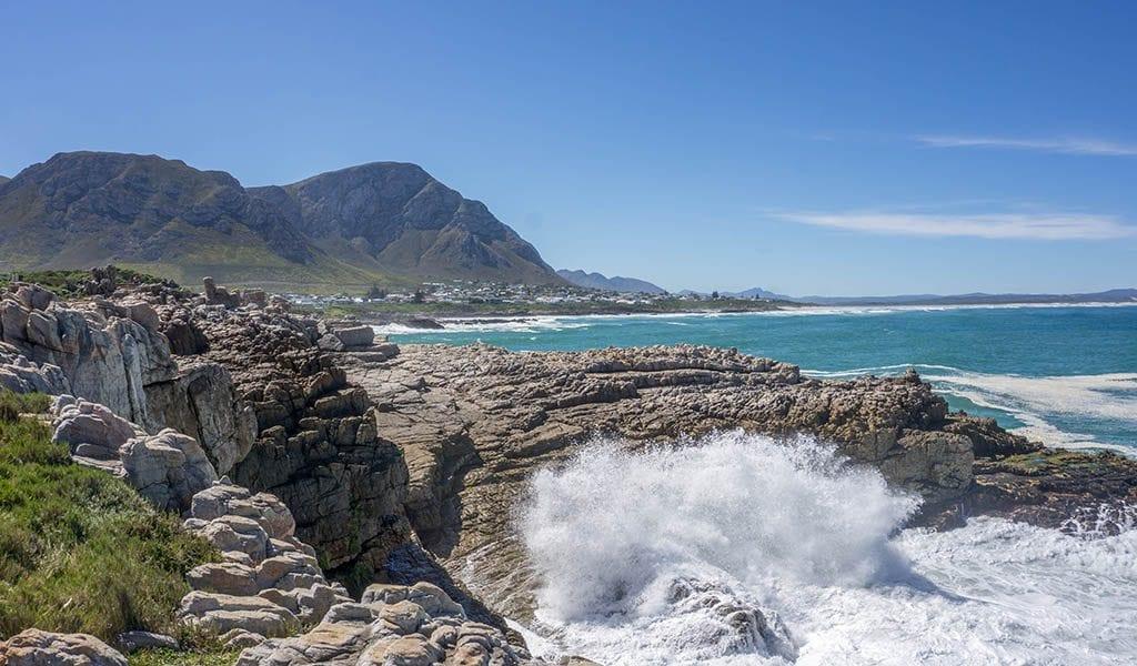 Garden Route Zuid-Afrika - Hermanus