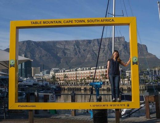 Zuid-Afrika verslag