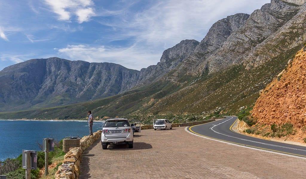 Whale Coast Route