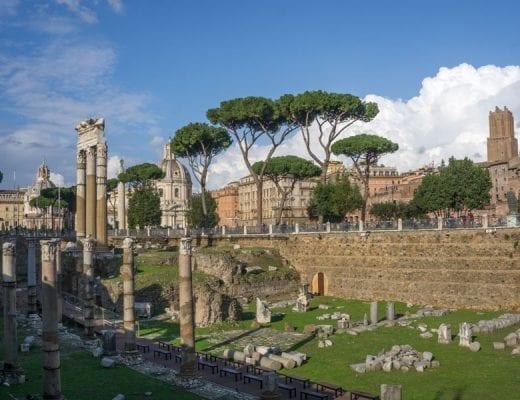 Rome in twee dagen: wat te doen?
