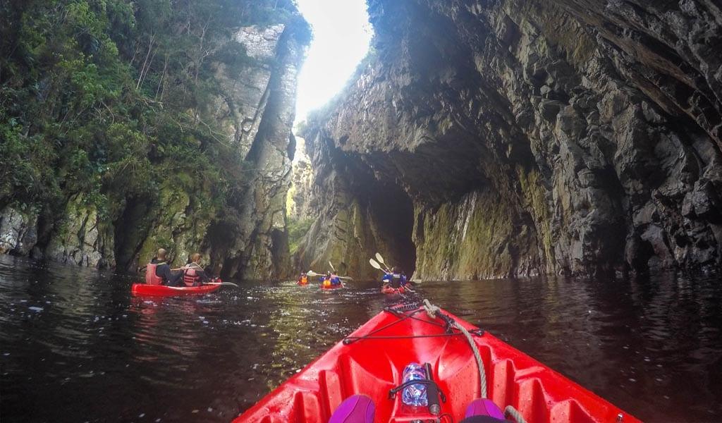 Tsitsikamma National Park Adembenemende Natuur In Zuid