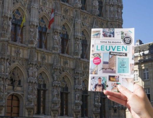 Leuven time to momo