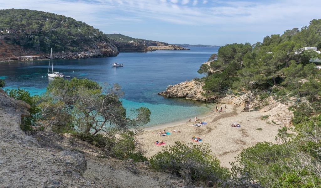 De mooiste plekken op Ibiza - Reisgenie