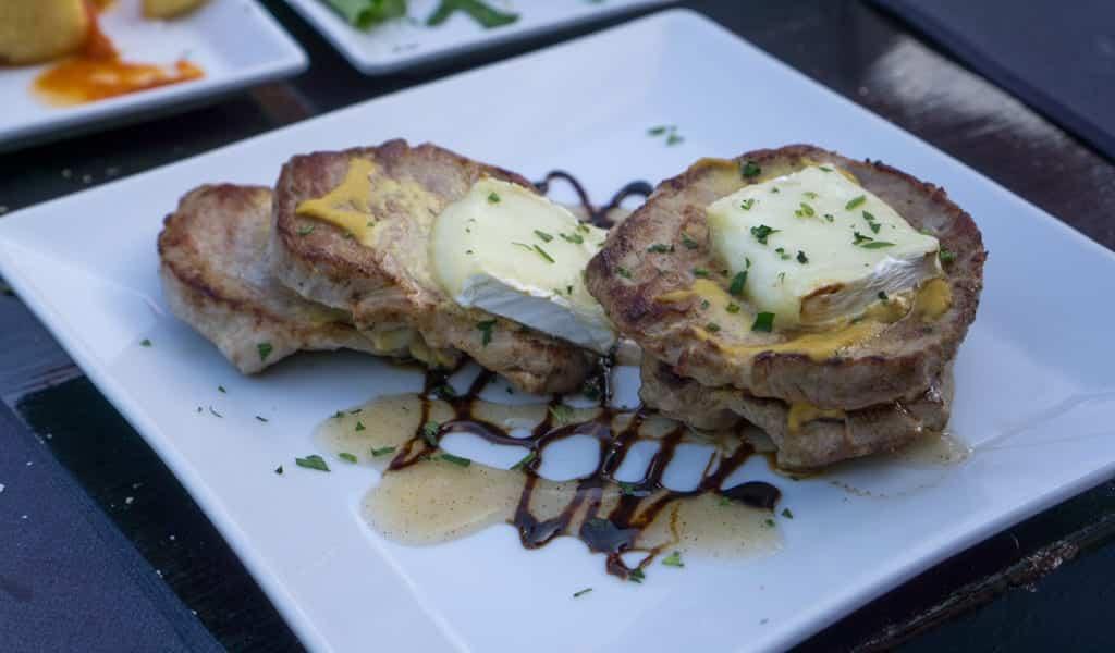 Het lekkerste eten op ibiza mijn favoriete restaurants - El limonero ibiza ...