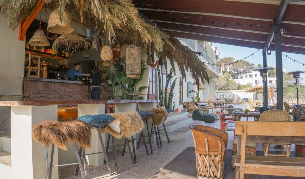 Lekkerste eten Ibiza