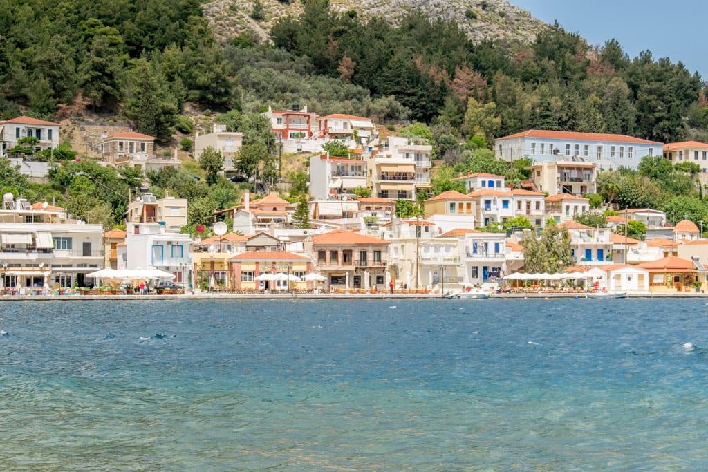 Lagada op Chios
