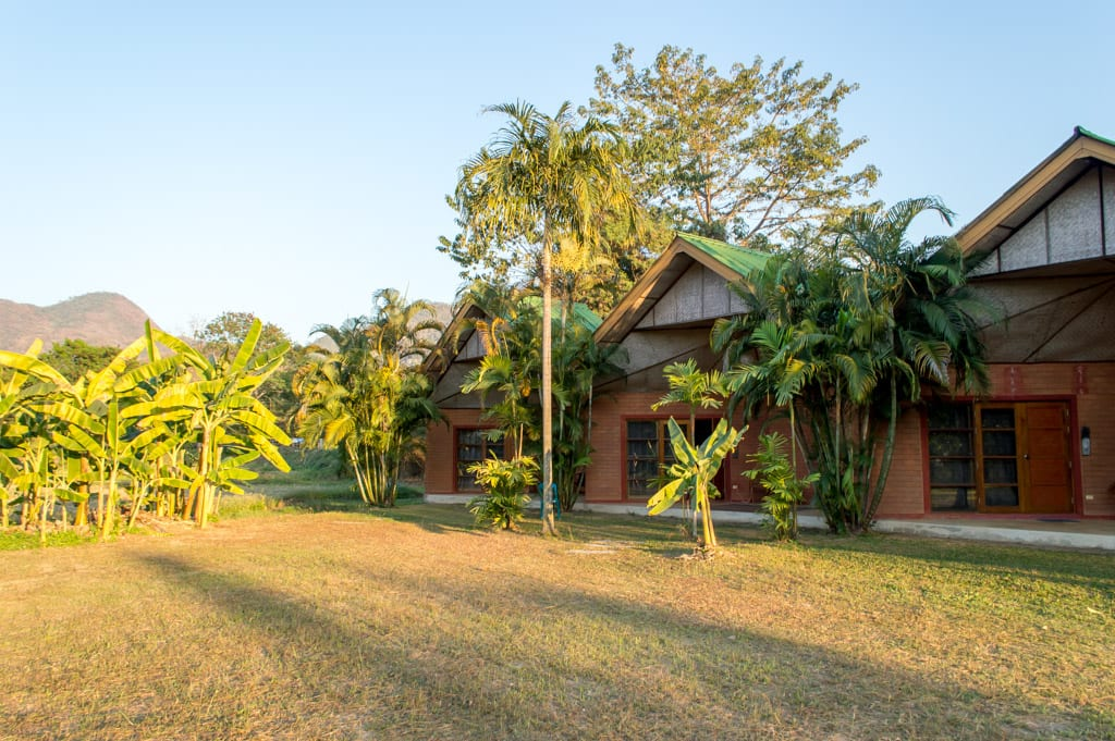 Thai Adventure Cottage
