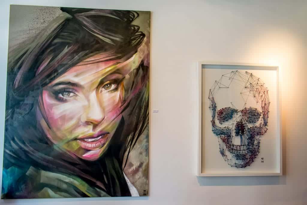 Galerij van Steve Locatelli