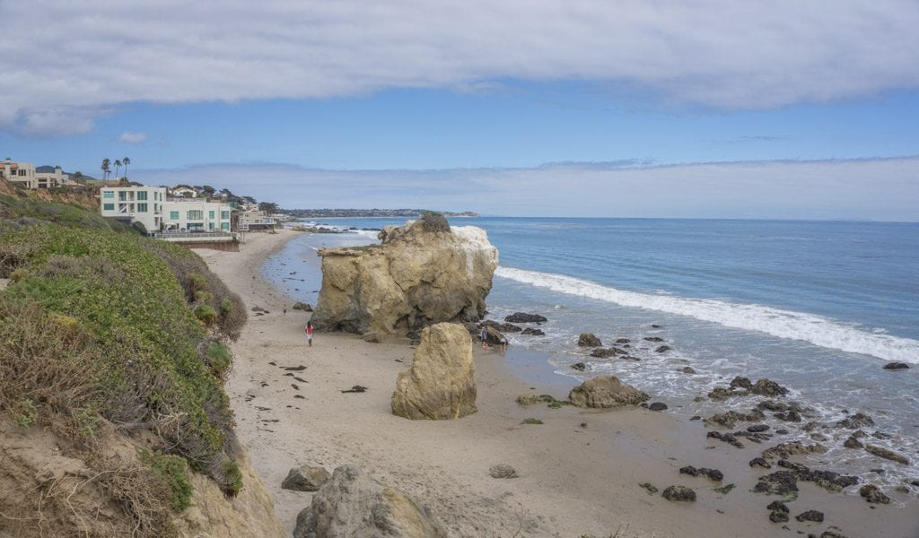 Highway 1 - El Matador State Beach