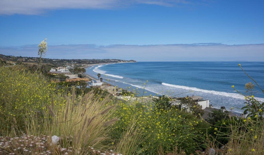 Highway 1 - Malibu
