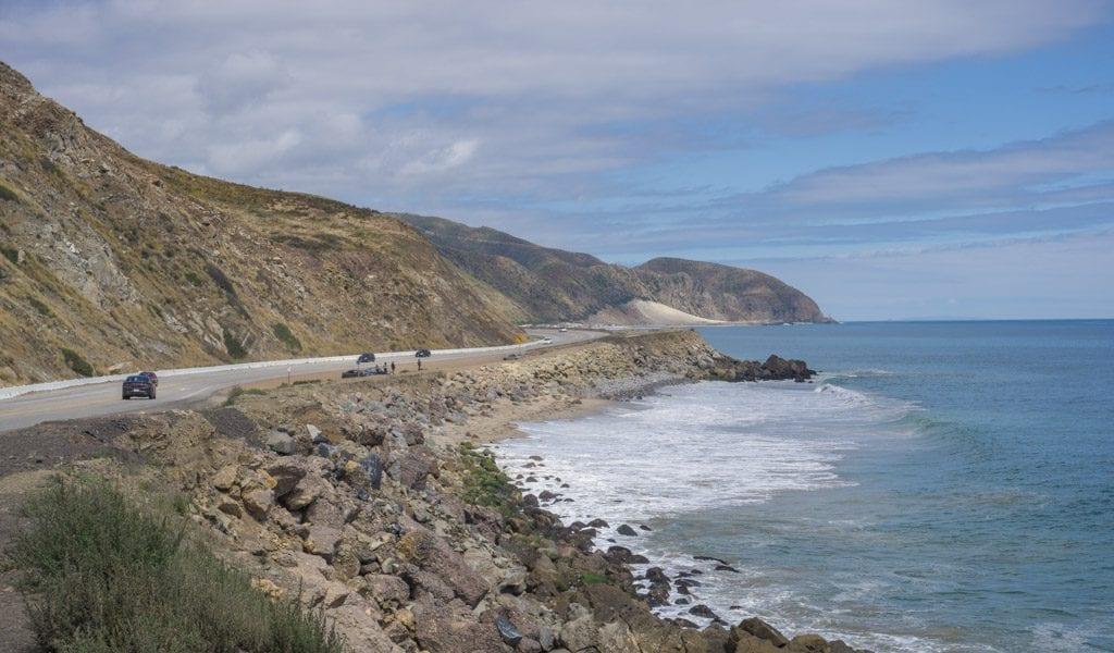 Highway 1 San Francisco Los Angeles