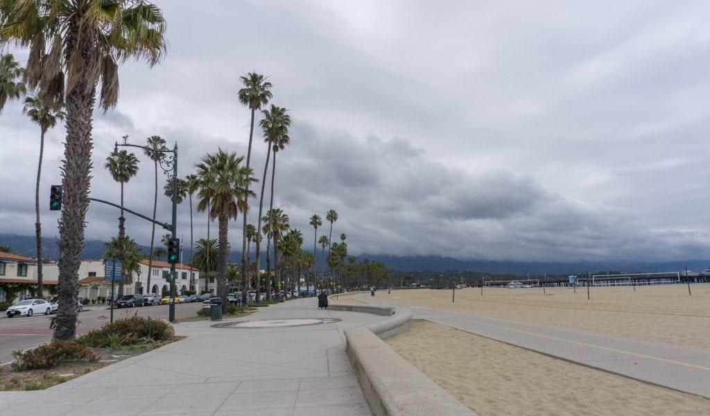 Highway 1 - Santa Barbara