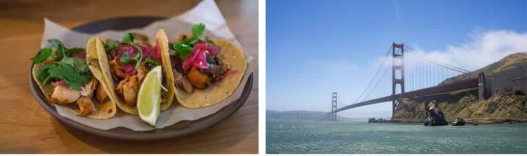 Rondreis West-Amerika - Oakland
