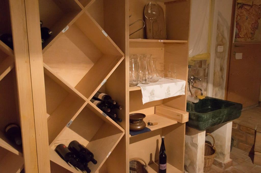 Wijnkelder Nebesa