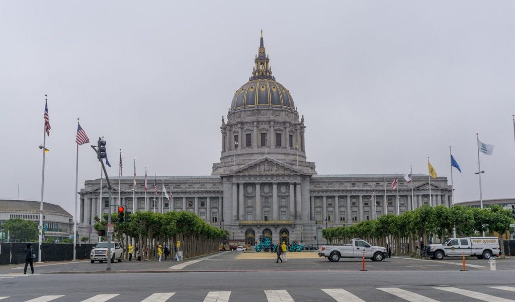 Doen in San Francisco