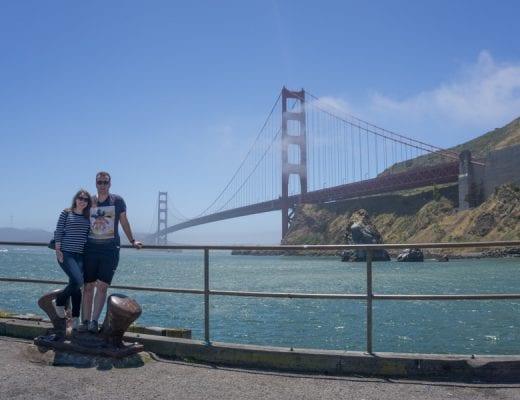 Doen in San Francisco