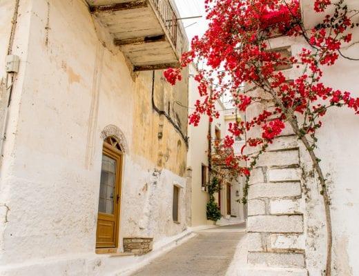 Mooiste Dorpjes Chios