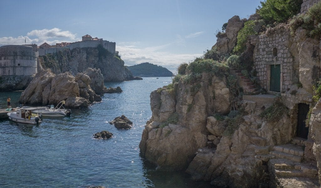 Game of Thrones Kroatië - Blackwater Bay 3