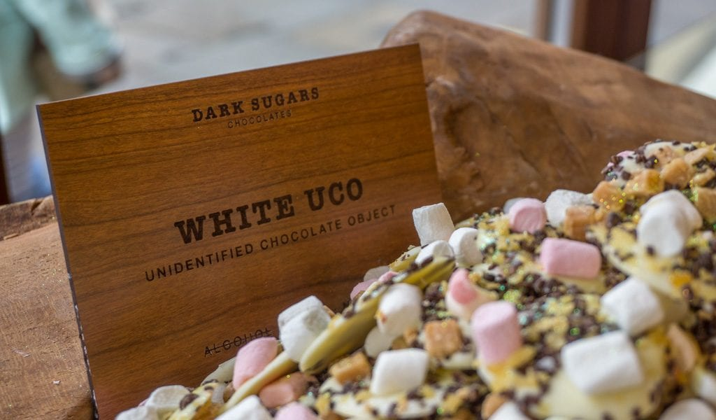 Shoreditch - Dark Sugar Cocoa House