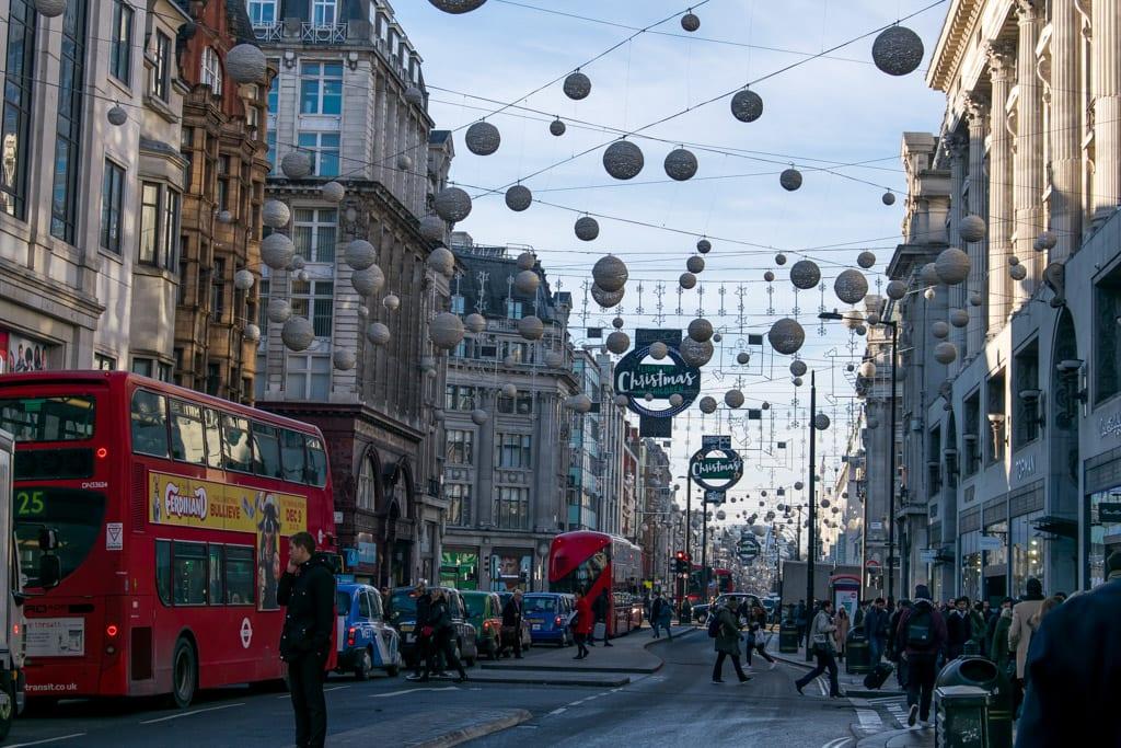 Kerst In Londen De Mooiste Tijd Van Het Jaar Reisgenie
