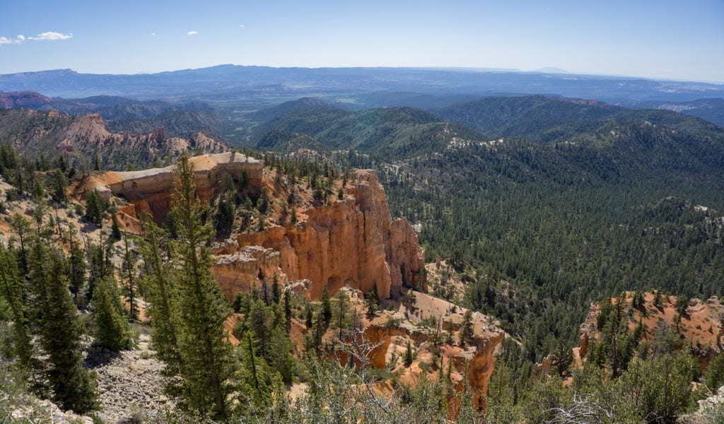 Farview point bryce