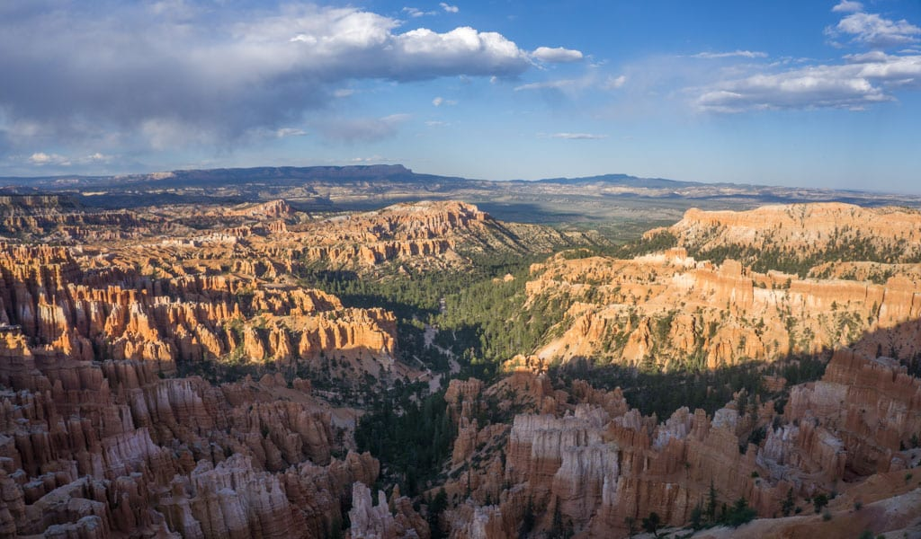 sunset point bryce