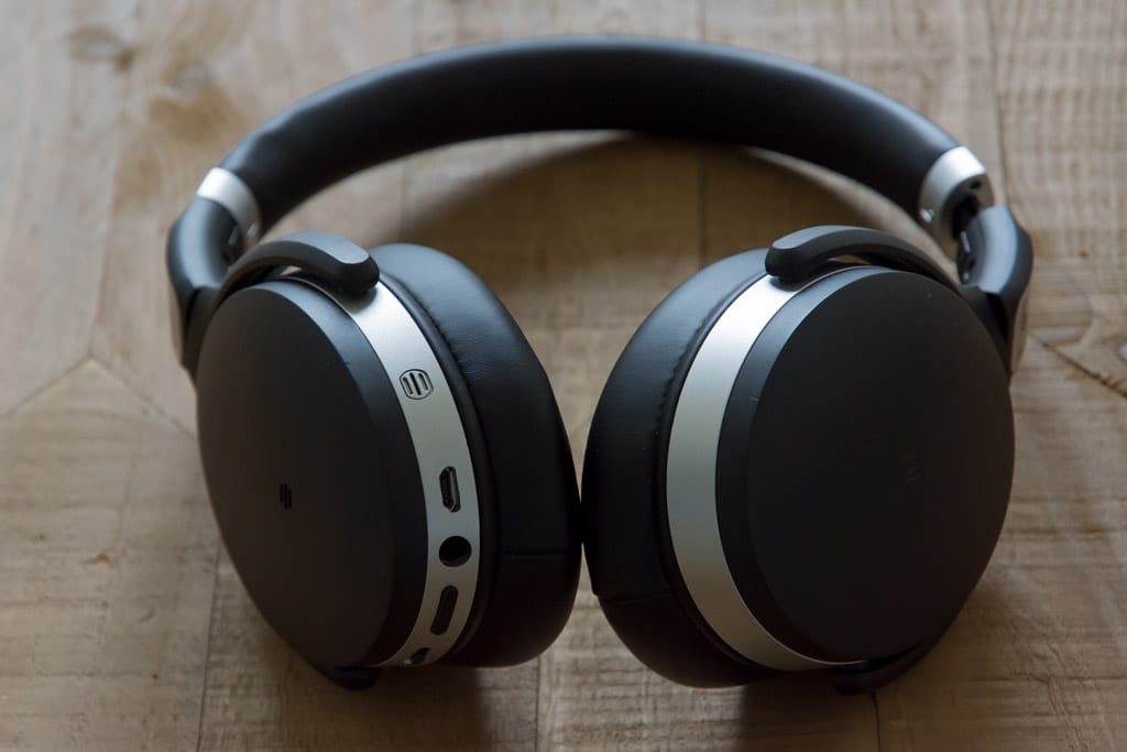 Seinnheiser Noise Cancelling Headphone