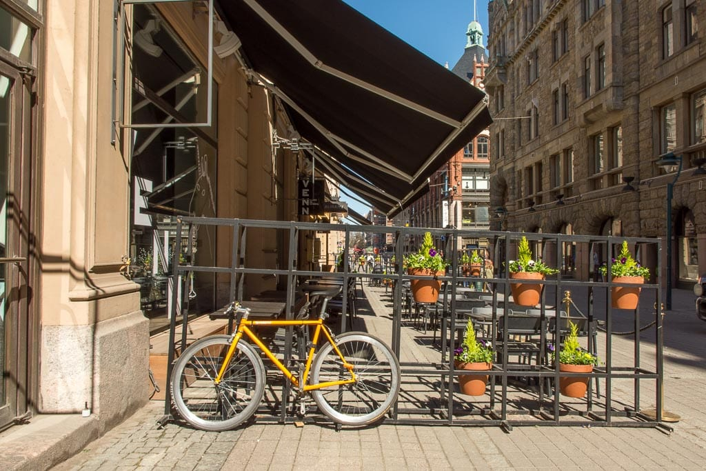 Budget tips voor Helsinki - Reisgenie