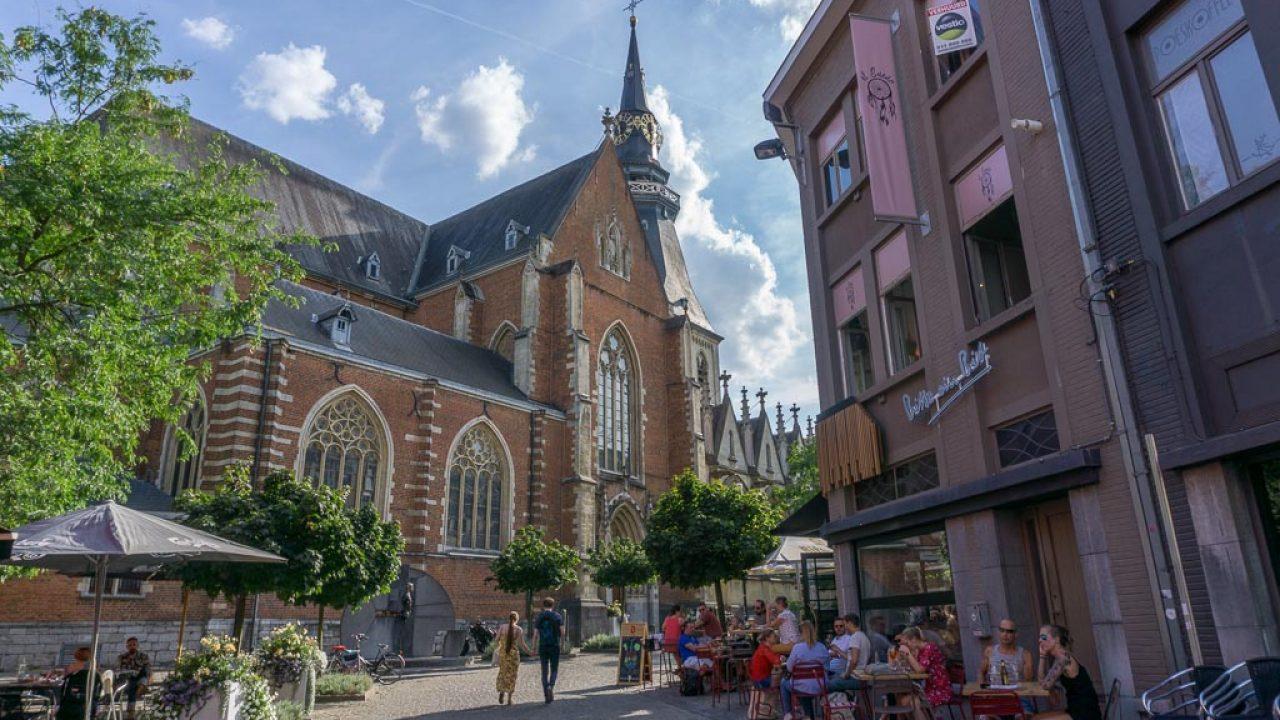Doen In Hasselt Tips Voor Een Bezoek Aan Deze Gezellige Belgische